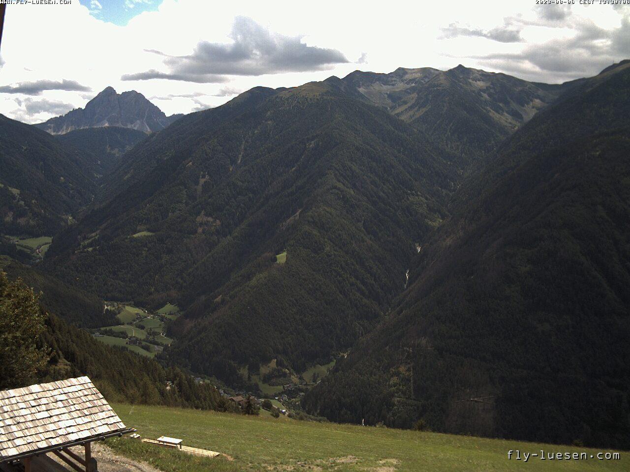 Webcam Lüsen