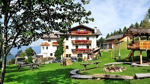 Sudtirol Balance Angebot Fur Alle Die Im Fruhling Ihr